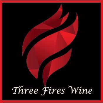 Three Fires Wine