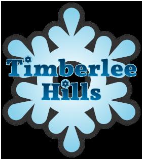 Timberlee Hills Snow Tubing