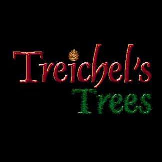 Treichel's Trees in Carney Michigan