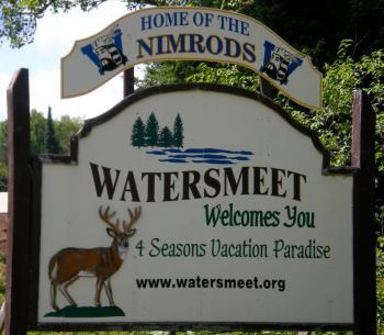 Watersmeet Michigan