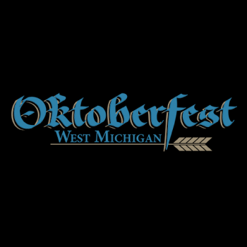 Annual Octoberfest in West Michgan's John Ball Park in Grand Rapids