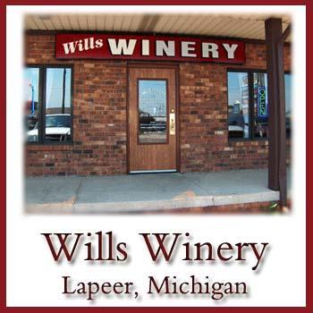 Wills Winery