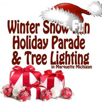 Winter Snow Fun Holiday Parade & Tree Lighting