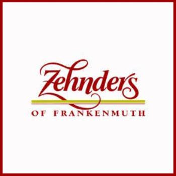 Zehnder's Restaurant of Frankenmuth