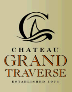 Chateau Grand Traverse Winery - Vineyards - Inn