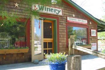 Cherry Republic Winery