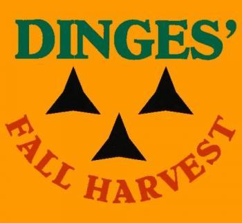 Dinges Fall Harvest