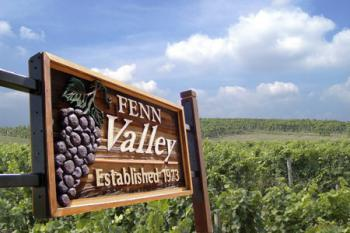 Fenn Valley Vineyards