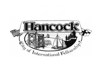 City of Hancock