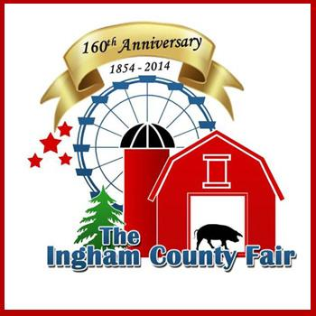 Ingham County Fair - Mason