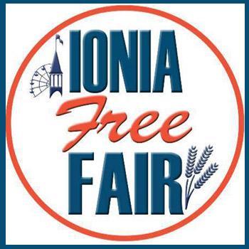 Ionia Free Fair - Ionia