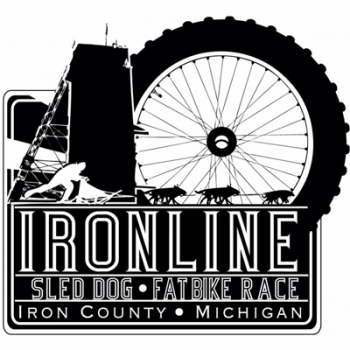 IronLine Sled Dog & Fat Bike Race