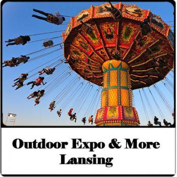 Outdoor Expo & More - Lansing