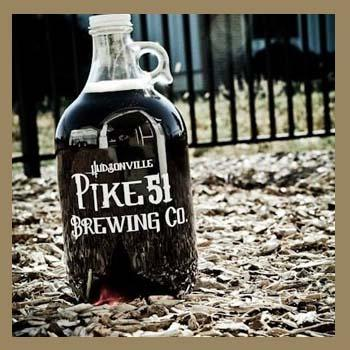 Pike 51 Brewing