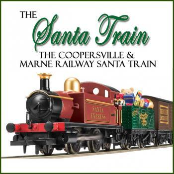 The Coopersville & Marne Railway Santa Train