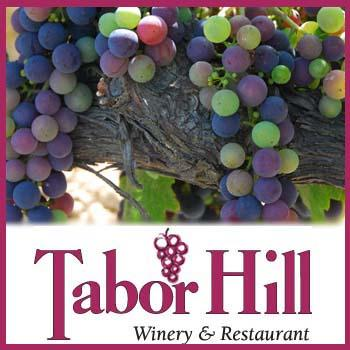Tabor Hill Winery & Restaurant