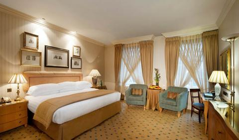 Best Hotel rooms in Michigan