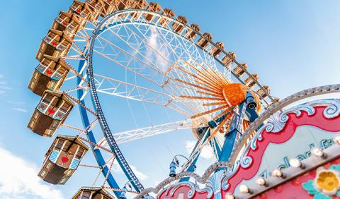 Michigan County Fairs and Summer Festivals