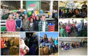St. Joseph County Grange Fair - Centreville