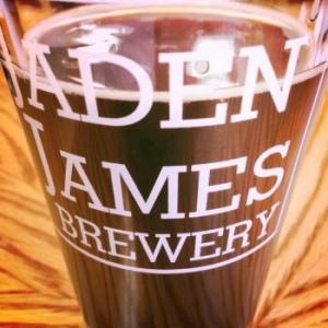 Jaden James Brewery