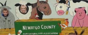 Newaygo County Agricultural Fair - Fremont
