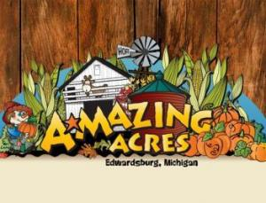 Amazing Acres Corn Maze and Pumpkin Patch