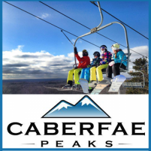 Caberfae Peaks Ski & Golf