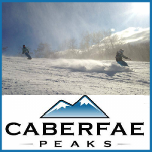 Caberfae Peaks Ski & Golf in Cadillac Michigan