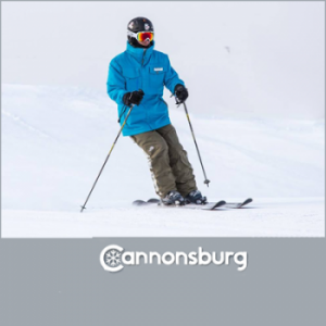 Cannonsburg Ski & Ride Area