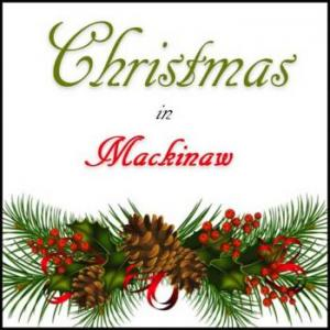 Christmas at Mackinaw City