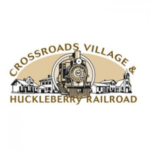 Crossroads Village & the Huckleberry Railroad