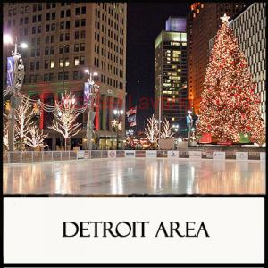 Christmas in Region 1: Detroit Area