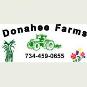 Donahee Farms in Plymouth Michigan