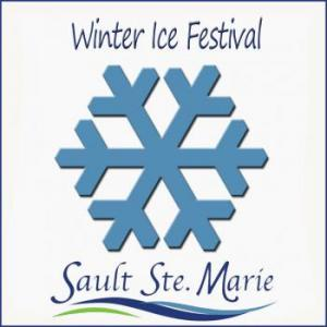 Downtown Winter Ice Festival Sault Ste Marie