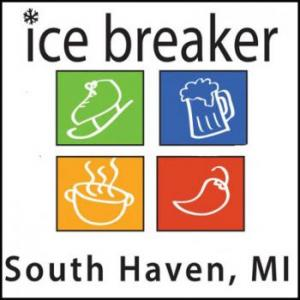 Ice Breaker Festival in South Haven Michigan