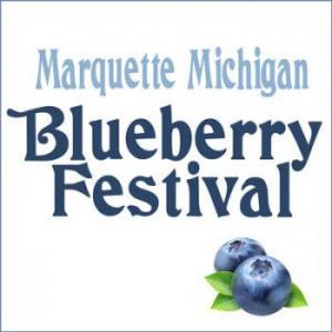 Marquette Blueberry Festival