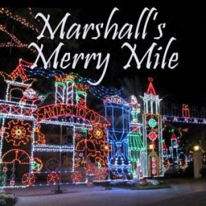 Marshall's Merry Mile
