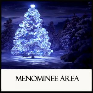 Christmas in Region 13 Menominee Area