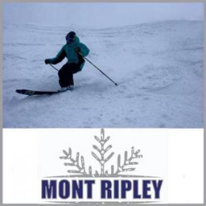 Mont Ripley in Keweenaw Peninsula