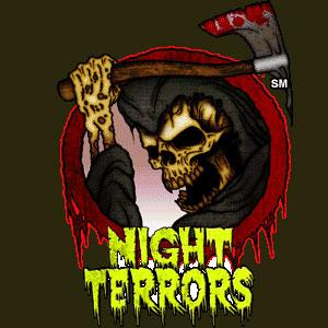 Night Terrors in Ypsilanti  Michigan