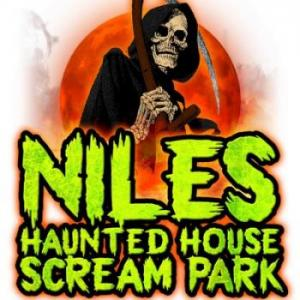 Niles Haunted House in Niles Michigan