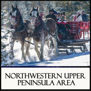 Christmas in Region 15 Northwestern Upper Peninsula Area