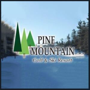 Ski Pine Mountain Golf & Ski Resort