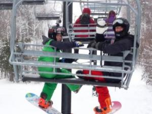 Porcupine Mountain Ski Area