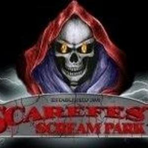 Scarefest Scream Park