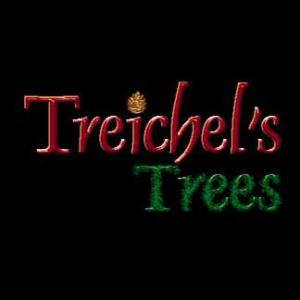 Treichel's Trees in Carney Michigan