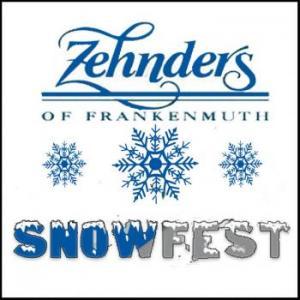 Zehnder's Snowfest