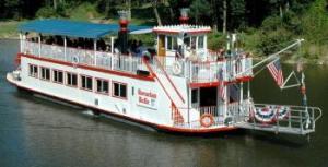 Bavarian Belle Riverboat