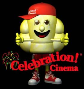 Celebration! Cinema
