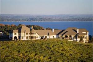 Chateau Chantal Winery & Inn